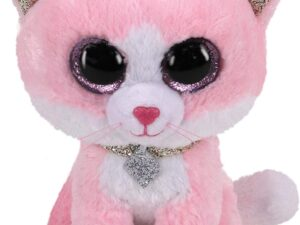 TY 36366 – Fiona the Cat Beanie Boo Plush Toy