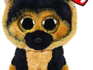 TY 36309 – Spirit German Shepherd Beanie Boo Plush Toy