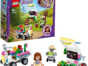 LEGO Friends 41425 Olivia's Flower Garden