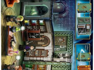 LEGO Harry Potter 76383 Hogwarts™ Moment: Potions Class