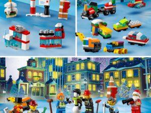 LEGO City 60303 LEGO® City Advent Calendar