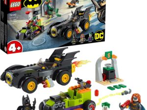LEGO Batman 76180 Batman™ vs. The Joker™: Batmobile™ Chase