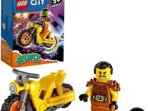 LEGO City 60297 Demolition Stunt Bike