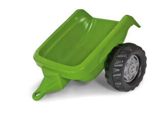 Rolly Toys 12174 Rolly Kid Trailer Green