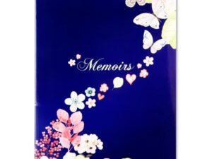 Icon Craft Memoirs A4 60pg Scrapbook