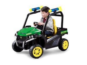 John Deere Gator 6 volt Ride on