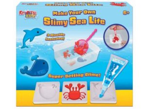 Androni Make Your Own Slimy Sea Life
