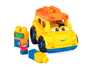 Mega Bloks® First Builders™ Lil Vehicles Classic Assortment
