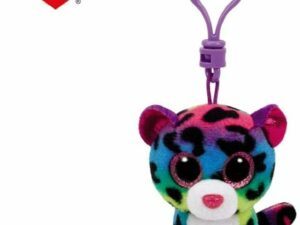 TY 35012 – Mini Boo Collectible Clips Dotty Leopard