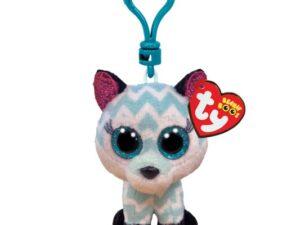 TY 35249 – Mini Boo Collectible Clips Atlas Fox